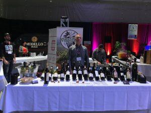 Salon des vins et Spiritueux de Sherbrooke