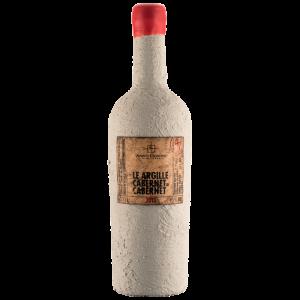 Le Argille 2015, cabernet